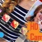 HD Camera app