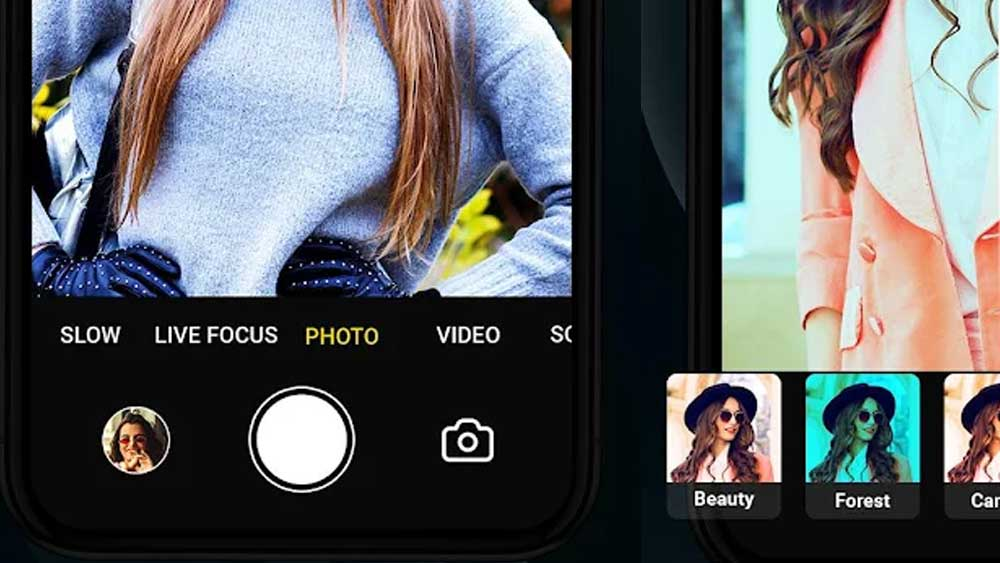 iPhone 13 Pro Camera for Android